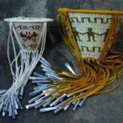 Apache Woven Art