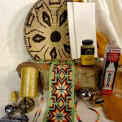 Trading Post Supplies Mix