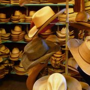 Western Old West Hats