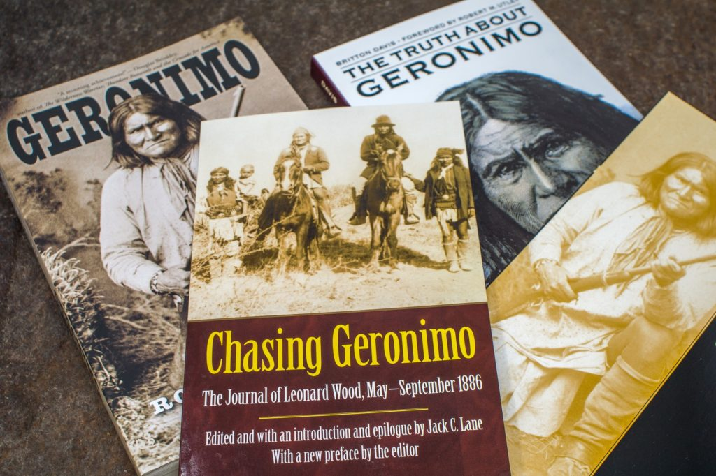 The story of Geronimo, the Chiricahua Apache warrior of legend, is a compelling one